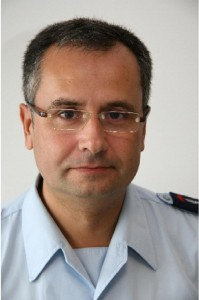 Colonel Christophe BURBAUD